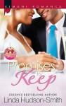Promises to Keep - Linda Hudson-Smith