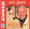 The Adventures Of Huckleberry Finn (Family Audio Classics) - Jack Lemmon, Mark Twain