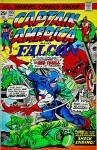 Captain America & The Falcon #185 - Steve Englehart, Stan Lee