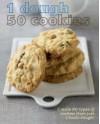 1 Dough 50 Cookies - Linda Doeser