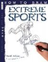 How to Draw Extreme Sports - David Antram