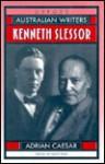 Kenneth Slessor - Adrian Caesar
