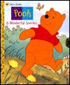Pooh Mixed Boxed - Golden Books, Darrell Baker