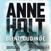 Blind gudinde [Blind Goddess] - Anne Holt, Grete Tulinius, Gyldendal