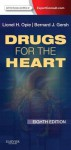 Drugs for the Heart - Lionel H Opie, Bernard John Gersh
