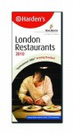 Harden's London Restaurants 2010 (Hardens) - Richard Harden, Peter Harden