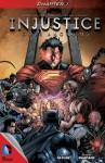 Injustice: Gods Among Us #1 - Tom Taylor, Jheremy Raapack