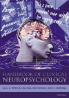Handbook of Clinical Neuropsychology - Cicely M. Saunders, Peter W. Halligan, Udo Kischka, Peter Halligan