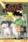 Case Closed, Vol. 29: What Ms. Jodie Saw - Gosho Aoyama