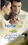 Home Ice (Portland Storm Book 11) - Catherine Gayle