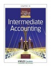 Intermediate Accounting 14th Edition Chapter 18 Only for Northern Illinois University - Donald E. Kieso, Jerry J. Weygandt, Terry D. Warfield