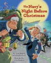 The Navy's Night Before Christmas - Christine Ford, Trish Holland