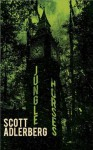 JUNGLE HORSES - Scott Adlerberg