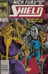 Nick Fury Agent of Shield # 5 (Memory and Menace) - Bob Harras