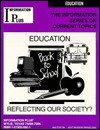Education: Reflecting Our Society? - Nancy R. Jacobs, Nancy Jacobs, Mei Ling Rein