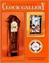 Stained Glass Clock Gallery: Full Size Patterns for 18 Clocks - Randy A. Wardell, Judy Wardell Halliday