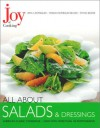 Joy of Cooking: All About Salads & Dressings - Irma S. Rombauer, Marion Rombauer Becker, Ethan Becker