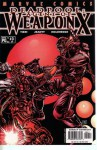 Deadpool: Agent of Weapon X, Part 3, Vol. 1, No. 59 - FRANK TIERI