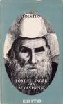 Fortællinger fra Sevastopol - Leo Tolstoy, W. Gerstenberg
