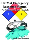 Hazmat Emergency Response Manual - Alan B. Jones