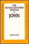 Second and Third Epistles of John - Judith M. Lieu, John Riches