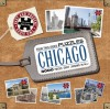 Chicago: Past to Present Puzzles - Thunder Bay Press