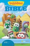 The VeggieTales Bible (Big Idea Books Veggietales) - Big Idea Inc.