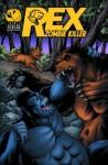 Rex, Zombie Killer Miniseries No. 2 - Rob Anderson