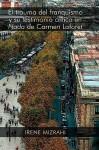 El Trauma del Franquismo y Su Testimonio Critico En NADA de Carmen Laforet - Irene MIZRAHI