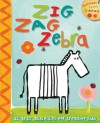 Zig Zag Zebra (Barefoot Young Artists) - Madeline Deny, Barroux