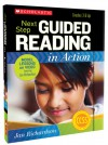 Next Step Guided Reading in Action: Grades 3-6: Model Lessons on Video Featuring Jan Richardson - Jan Richardson