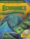 Economics, Principles in Action, Teacher's Edition - O'Sullivan