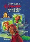 4 1/2 Freunde und das Krokodil im Internet - Joachim Friedrich, Regina Kehn