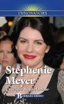 Stephenie Meyer: Twilight Saga Author - Barbara Sheen
