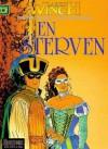 ... En Sterven (Largo Winch, #10) - Jean Van Hamme, Philippe Francq
