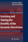 Accessing and Sharing the Benefits of the Genomics Revolution - Philips