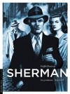 Sherman - tome 1 - La Promesse. New York (French Edition) - Stephen Desberg, Griffo