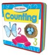 Counting Play & Learn Foam Puzzle Book (Play & Learn Foam Puzzle Books) - Kim Mitzo Thompson, Karen Mitzo Hilderbrand