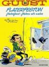 Flaterfestijn (Gaston Classique, #R1) - André Franquin