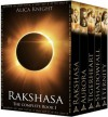 Rakshasa: The Complete Book 1 - Alica Knight