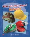 Helmets - Wendy Blaxland