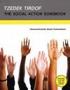 Tzedek Tirdof - The Social Action Songbook - Hal Leonard Publishing Company