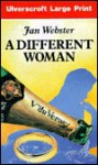 A Different Woman - Jan Webster