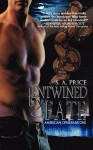 Entwined by Fate - S.A. Price