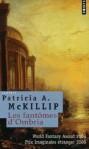Les fantômes d'Ombria - Patricia A. McKillip