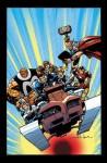Fantastic Four Epic Collection: Into the Timestream - Walter Simonson, Danny Fingeroth, Louise Simonson, Chris Claremont, Rich Buckler, Ron Lim, Rex Valve, Jackson Guice