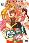 Aï Ga Tomaranaï Non Stop ! Vol. 5 - Ken Akamatsu