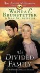 The Divided Family (The Amish Millionaire) - Wanda E. Brunstetter, Jean Brunstetter