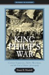 King Philip's War (Witness to History) - Daniel R. Mandell