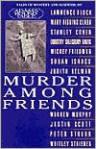 Murder among Friends: Tales of Mystery and Suspense by the Adams Round Table - Adams Round Table, Various